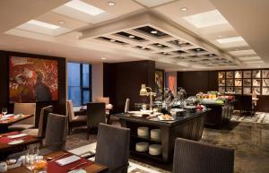 DoubleTree by Hilton Chongqing North, Hotely  Chongqing - big - 34