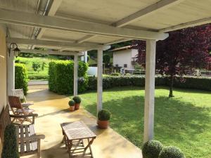 Le Clos Nicolas, Отели  Eugénie-les-Bains - big - 12