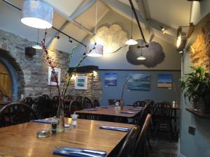 The George Inn - Pilton