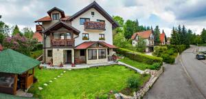 Apartments Josipovic, Appartamenti  Zlatibor - big - 47