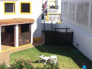 Casa das Hortensias - Vila Nova de Milfontes, Проживание в семье  Вила-Нова-де-Мильфонт - big - 50