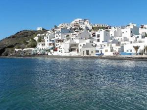 Casa Gaia, Las Playitas - Fuerteventura