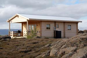 Skarðás Country Cabins - Hallormsstaður