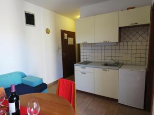 Apartment Alice, Апартаменты  Новаля - big - 5