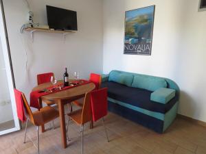 Apartment Alice, Апартаменты  Новаля - big - 7