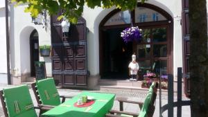 Auberges de jeunesse - Penzion u modrého zvonku
