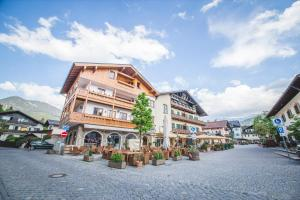 Downtown Suite Alpi - Apartment - Garmisch-Partenkirchen