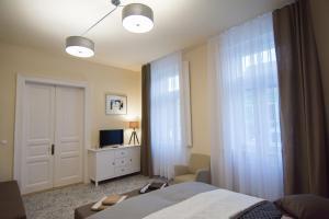 Zora Apartman - Eger