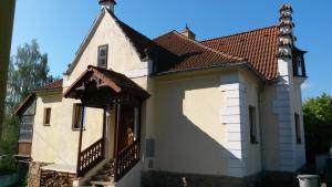 Apartmán v Zahradní - Český Krumlov