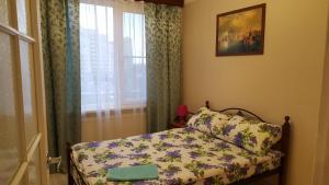Apartment on ulitsa Lyoni Golikova - Novoye Koyrovo