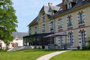 Location gîte, chambres d'hotes Domaine de Croix en Sologne dans le département Cher 18