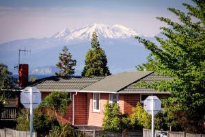 Albergues - Haka Lodge Taupo