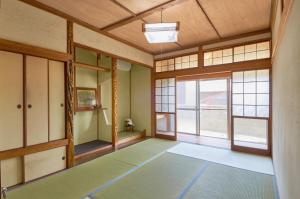 Auberges de jeunesse - Yanagawa Guest House Horiwari