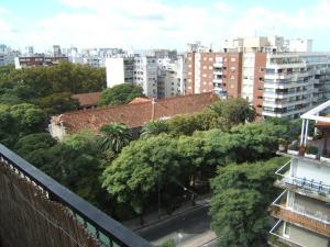 Petropolis 901, Ferienwohnungen  Montevideo - big - 6