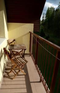 Apartment Tatranská Kotlina
