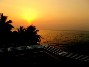 Seaside Suites and Hotel, Hotels  Freetown - big - 50