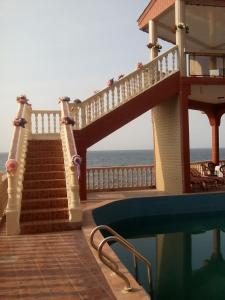 Seaside Suites and Hotel, Hotels  Freetown - big - 52