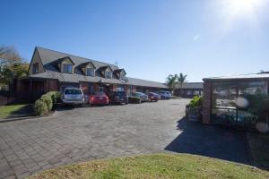 Alton Lodge Motel - Accommodation - Whakatane