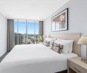 Oaks Brisbane Lexicon Suites