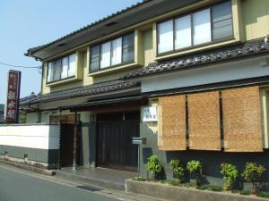 Ryokan Ginsuikaku, Ryokany  Maizuru - big - 25
