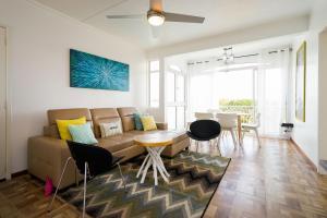 obrázek - White Oasis Apartment