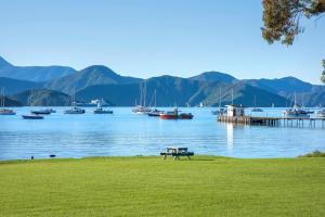 obrázek - Bay Vista Waterfront Motel
