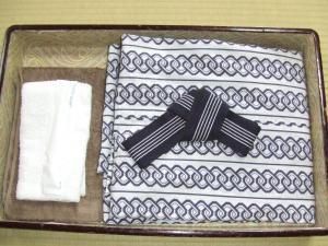 Ryokan Ginsuikaku, Ryokany  Maizuru - big - 36