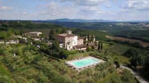 Castello di Fulignano - AbcAlberghi.com