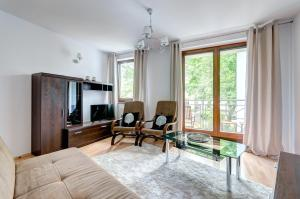 Dom & House - Apartments Sobieskiego Sopot