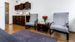 Rent like home - Za Cieszynianka I