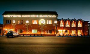 Okolytsya, Motels  Rivne - big - 14