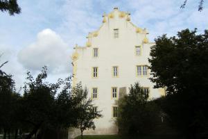 Die Gönothek - Ferienwohnungen, Appartamenti  Iphofen - big - 74