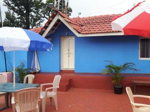 Namma Chikmagaluru NC-GVH, Homestays  Attigundi - big - 28