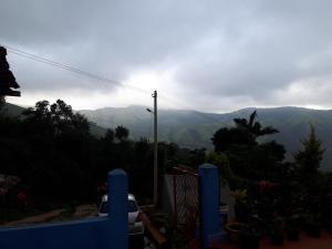 Namma Chikmagaluru NC-GVH, Homestays  Attigundi - big - 33