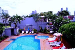 Southern Star Resort - Tha Yang