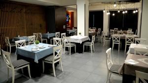 Hotel Oriente, Отели  Сарагоса - big - 26