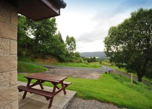 Accommodation in North Ayrshire