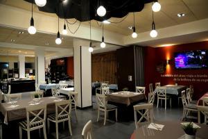 Hotel Oriente, Отели  Сарагоса - big - 27