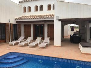 obrázek - Pirita 9 - El Valle Golf Resort