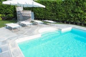 B&B Gledizia, Bed and breakfasts  Credaro - big - 30