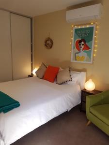 Hostels und Jugendherbergen - Bush to Beach Studio 1