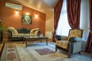 Okolytsya, Motels  Rivne - big - 10