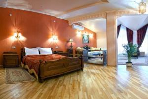 Okolytsya, Motels  Rivne - big - 13