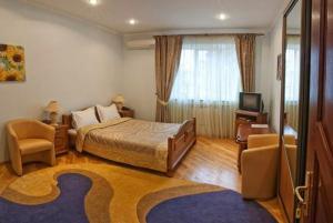 Okolytsya, Motels  Rivne - big - 12