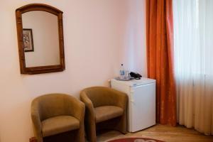 Okolytsya, Motels  Rivne - big - 11