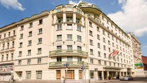 Austria Trend Hotel Ananas Wien, Вена