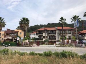 miray villas, Prázdninové domy  Boğazağzı - big - 82