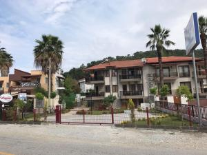 miray villas, Prázdninové domy  Boğazağzı - big - 84