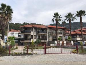 miray villas, Prázdninové domy  Boğazağzı - big - 85
