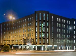 Hotel Conti Duisburg - Partner of SORAT Hotels - Angerhausen